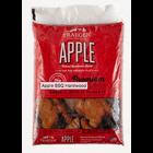 Traeger BBQ . TRG Apple Hardwood Pellets (20lb)