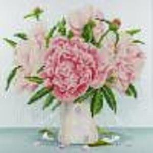Leisure Arts . LSA Diamond Art Roses