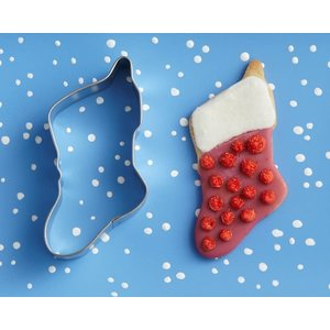 "CK Products . CKP 5"" Stocking - Cookie Cutter"