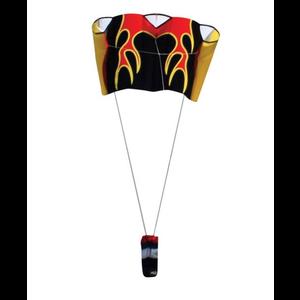 Skydogs Kites . SKK Flames Double Lifter Sled 30 Kite