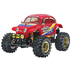 Tamiya America Inc. . TAM Monster Beetle Truck 2015 2WD Kit 1/10 scale RC