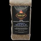 Lumber Jack Pellets . LUM (DISC) - Lumber Jack 100% Maple Pellets - 2lb