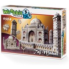 Wrebbit . WRB Taj Mahal 950 pc 3D Puzzle