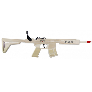 Magnum Enterprises . MGE Jr. AR-15 Rifle