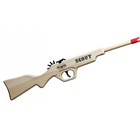 Magnum Enterprises . MGE Scout Rifle