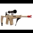Magnum Enterprises . MGE Stinger Rifle with scope and sling