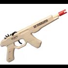 Magnum Enterprises . MGE AK Commando Pistol