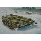 Trumpeter . TRM 1/35 Swedish Strv 103B MBT