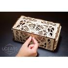 UGears . UGR Card Holder - 77 pieces