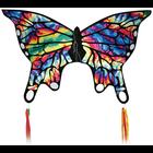 Skydogs Kites . SKK Tie-Dye Butterfly Kite