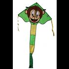"""Skydogs Kites . SKK 33"""" Monkey Best Flier Kite"""