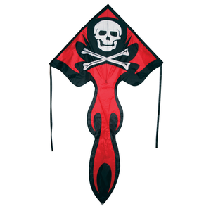 "Skydogs Kites . SKK 48"" Pirate Best Flier Kite"