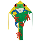 "Skydogs Kites . SKK 48"" Tree Frog Best Flier Kite"