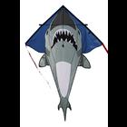 """Skydogs Kites . SKK 48"""" Shark Best Flier Kite"""