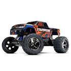 Traxxas Corp . TRA Traxxas Stampede VXL 1/10 RTR 2WD Monster Truck - Orange