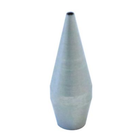 Paasche Airbrush Company . PAS #3 Medium Tip:VL