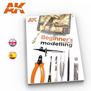 A K Interactive . AKI Beginner's Guide To Modelling Book