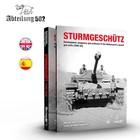 Abteilung 502 . ABT Sturmgeschutz 1940-1945 Book