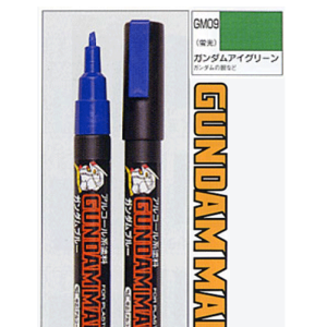Gundam Marker . GMS Gundam Marker Gundam Green