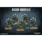 Games Workshop . GWK Warhammer 40K: Necrons Immortals