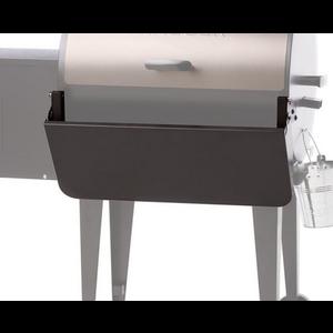 Traeger BBQ . TRG Folding Front Shelf - 20 Series (Tailgater, Bronson)