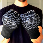 Hardcore Carnivore . HCV Hardcore Carnivore High Heat Grilling Gloves