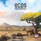 Alderac Entertainment Group . AEG The First Continent