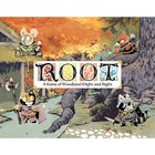 Leder Games . LED Root - A Game of WoodLand Might and Right