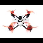 EMAX . EMX Tinyhawk II Race 2inch FPV Racing Drone F4 5A 7500KV RunCam Nano2 700TVL 37CH 25/100/200mW VTX 2S - BNF