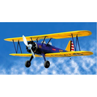 Alien Aircraft . AAC Alien Aircraft Stearman PT-17 Kit