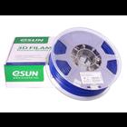Esun Filament. ESU PLA+Filament 1.75mm Blue 1 kg roll