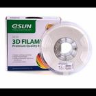 Esun Filament. ESU PLA+Filament 1.75mm White 1 kg roll