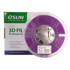Esun Filament. ESU PLA+Filament 1.75mm Purple 1 kg roll