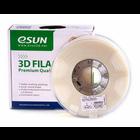 Esun Filament. ESU ABS+Filament 1.75mm Natural 1 kg roll