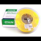Esun Filament. ESU PLA+Filament 1.75mm Yellow 1 kg roll
