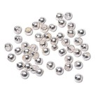 MultiCraft . MCI Crimp Beads 0.12in (3mm) - 75pcs