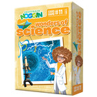 Outset Media . OUT Professor Noggin Wonders of Science