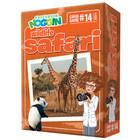 Outset Media . OUT Professor Noggin Wildlife Safari
