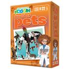 Outset Media . OUT Professor Noggin World of Pets