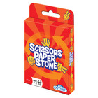 Outset Media . OUT Scissors Paper Stone card game