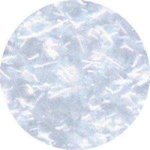 CK Products . CKP CK White Edible Glitter Flakes 1/4 oz
