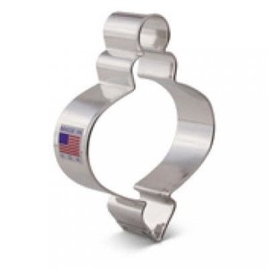 "CK Products . CKP 3"" Ornament - Cookie Cutter"