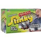 Alex Toys . ALX Slinky: Original Giant Metal Slinky Toy