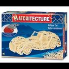 BOJEUX . BJX Matchitecture: Antique Car (1150pcs)
