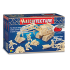 BOJEUX . BJX Matchitecture: Mechanical Digger (500pcs)