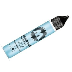 Molotow Markers . MLW 30ml Liquid Masking Refill