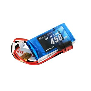 GENS ACE . GNA 7.4V 450mAh 25C LiPo