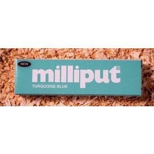 Milliput Company . MPP Milliput Turquoise Blue Two Part Epoxy Putty