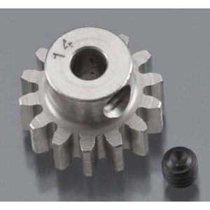 Robinson Racing Products . RRP Robinson Racing Absolute 32P Hardened Pinion Gear (14)
