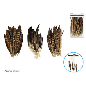 MultiCraft . MCI Natural Feathers